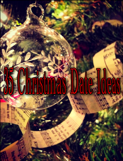 Christmas Date Ideas