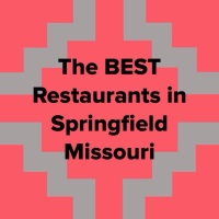Katelyn and Brad's Springfield Restaurant Guide
