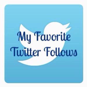 best twitter follows